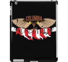 Columbia Songbirds iPad Case/Skin