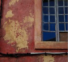 Red House by feigenherz