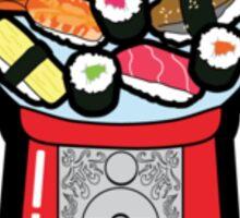 Gumball Sushi Sticker