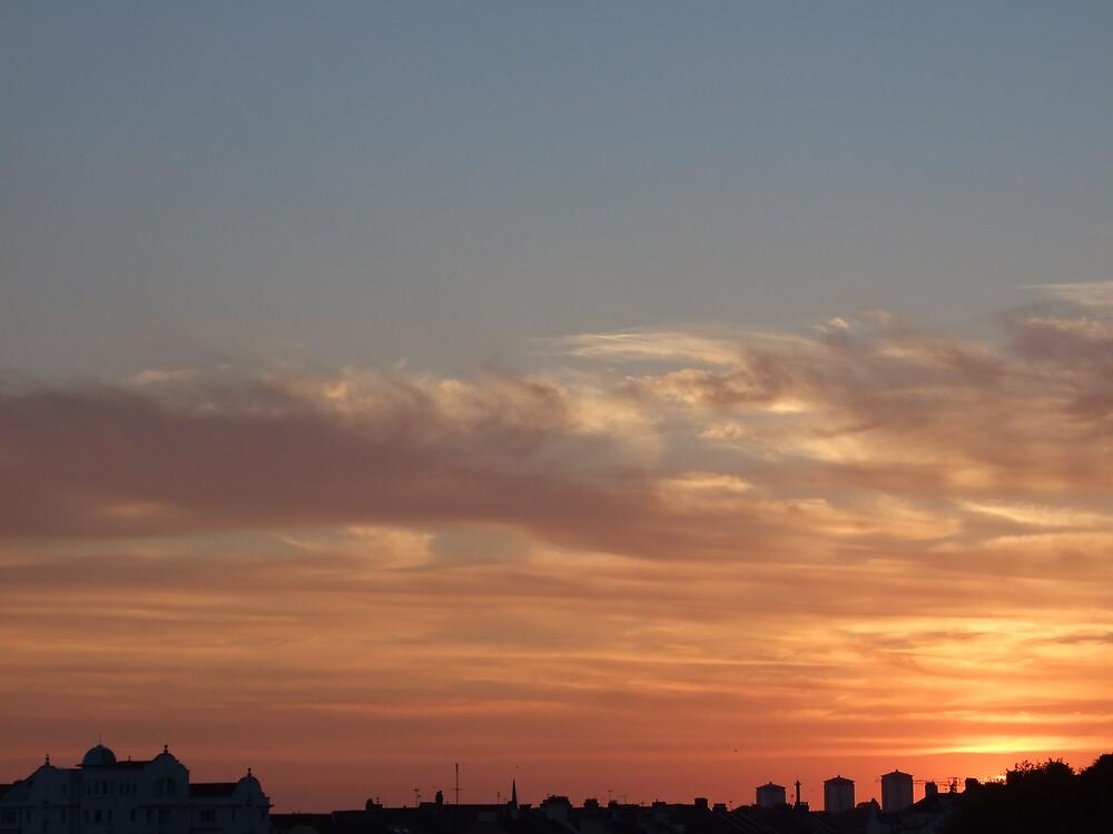 sunset9 by matjenkins