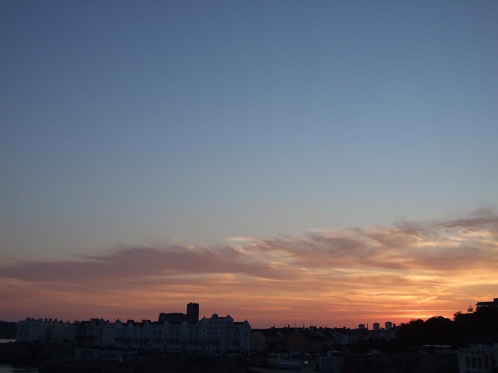 sunset10 by matjenkins
