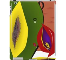 Skewered Fruit iPad Case/Skin
