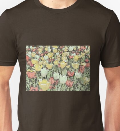 Capturing the end of Spring Unisex T-Shirt