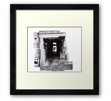Boston Series 3 Framed Print