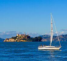 The Alcatraz, San Francisco by delsol