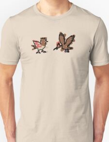 Spearow Fearow T-Shirt