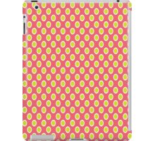 Fruity Cocktail iPad Case/Skin
