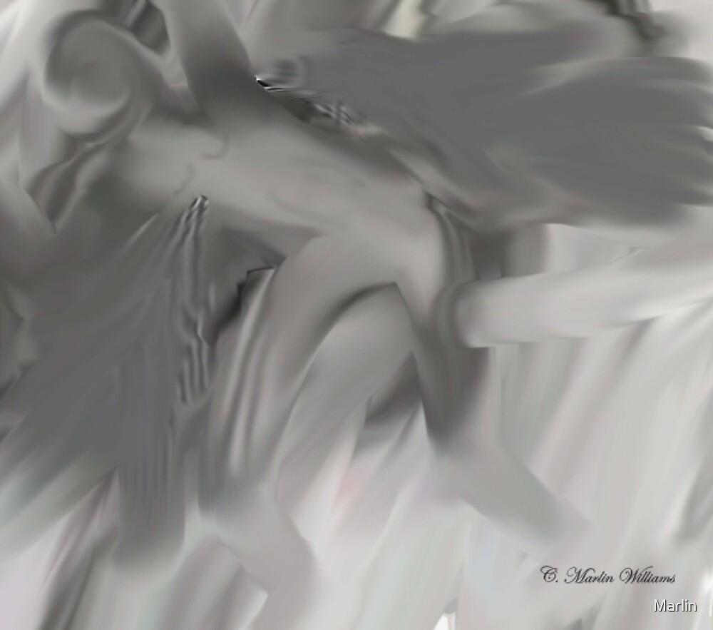 Fallen Angel by Marlin