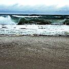 Dark Ocean by kaneko
