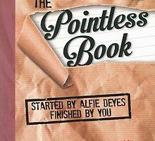 Alfie Deyes - The Pointless Book by Hollie512