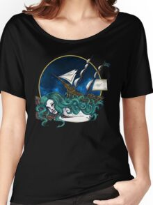 That Ship has Sailed Women's Relaxed Fit T-Shirt