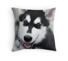 Lilu Throw Pillow
