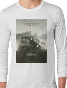 The San Long Sleeve T-Shirt