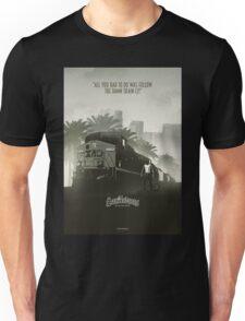 The San Unisex T-Shirt