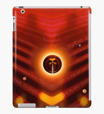 Limbo iPad Case/Skin