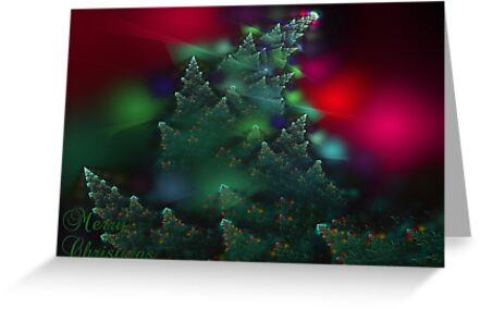 Christmas Card No. 2 by lacitrouille