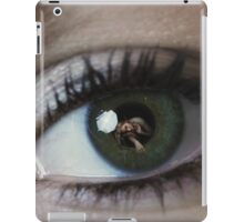 Inside Looking Out iPad Case/Skin