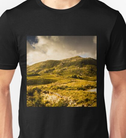 Amazing Australian Places. Trail Harbour Tasmania Unisex T-Shirt