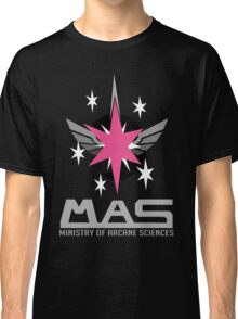 Ministry of Arcane Science  Classic T-Shirt