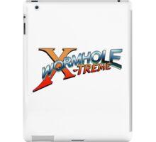 Wormhole X-Treme iPad Case/Skin