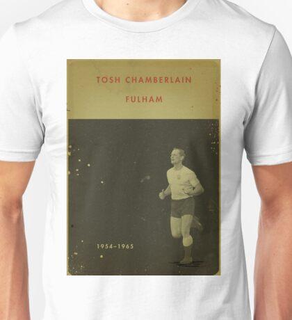 Chamberlain Unisex T-Shirt