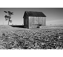 Rural Indiana #32 Photographic Print