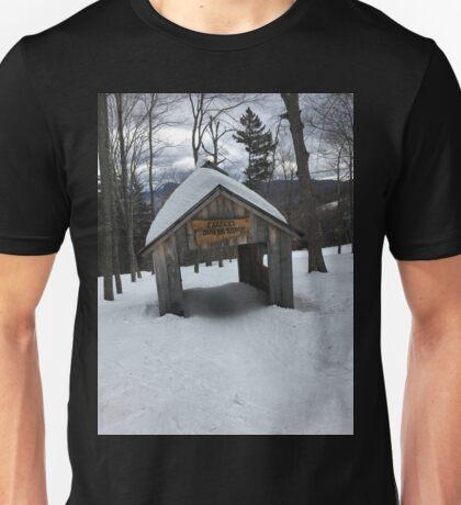 Sugar Shack Unisex T-Shirt