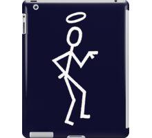 The Saint iPad Case/Skin