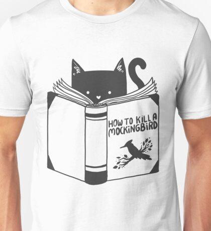 Kill A Mockingbird Unisex T-Shirt