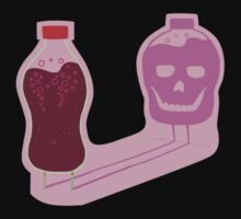 Deadly fizzy drink Kids Clothes