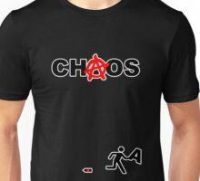 Chaos Theory Unisex T-Shirt