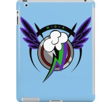 Ministry of Awesome iPad Case/Skin