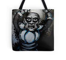 Dr. Zorka's Slave Tote Bag