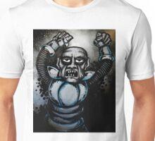 Dr. Zorka's Slave Unisex T-Shirt