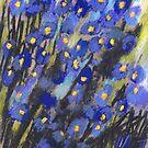Vergiss-mein-nicht by HannaAschenbach