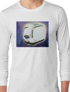 Toaster Long Sleeve T-Shirt