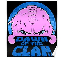 Dawn of the Clan Poster