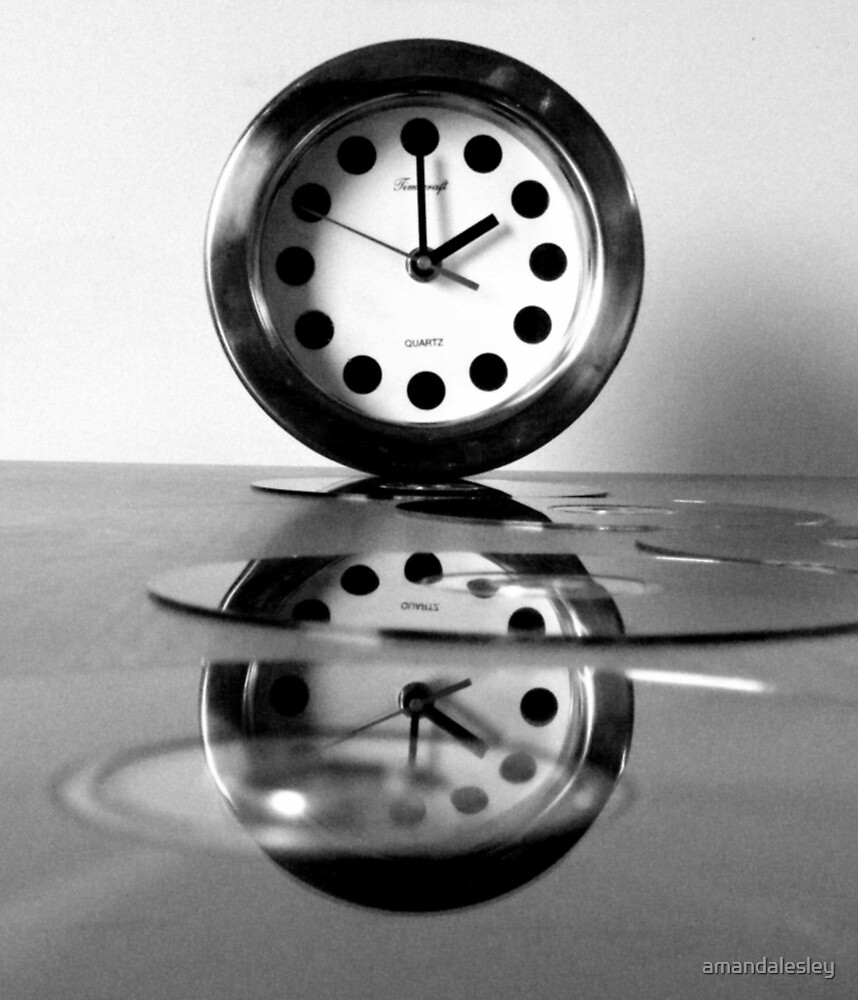 reflection in time by amandalesley