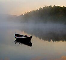 Silence III by Per E. Gunnarsen