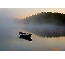 Silence III Photographic Print