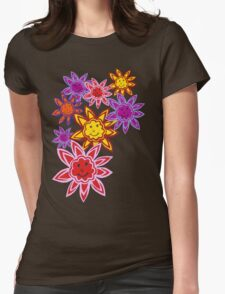 Happy Flowers T-Shirt