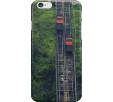 Pittsburgh Incline iPhone Case/Skin