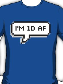 1D af T-Shirt