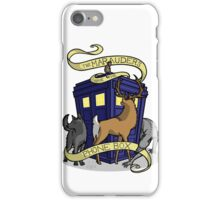 The Marauders Have The Phonebox iPhone Case/Skin