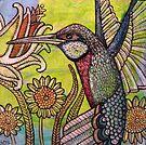 Flight of Fancy by Lynnette Shelley