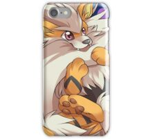 Fluffy Arcanine iPhone Case/Skin
