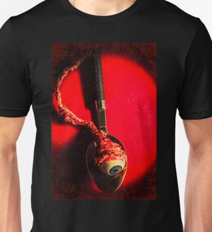 Eye fillet Unisex T-Shirt