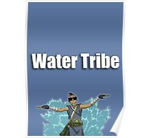 Water Tribe Poster