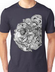 Insanity of Life Unisex T-Shirt