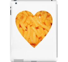 Kraft Dinner iPad Case/Skin
